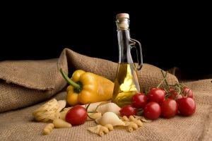 mediterrean food