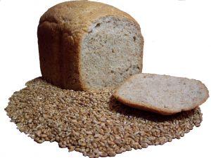 pšenica a chlieb