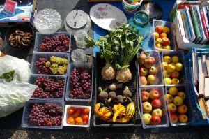 debničky so zeleninou