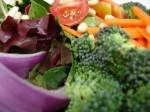 zahradní zelenina