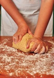 Kváskový chléb a hubnutí