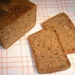 Kváskový chlieb a chudnutie