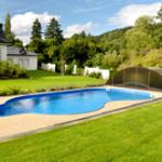 Teším sa na leto s bazénom