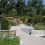 Záhradná inšpirácia z rakúskeho Tullnu