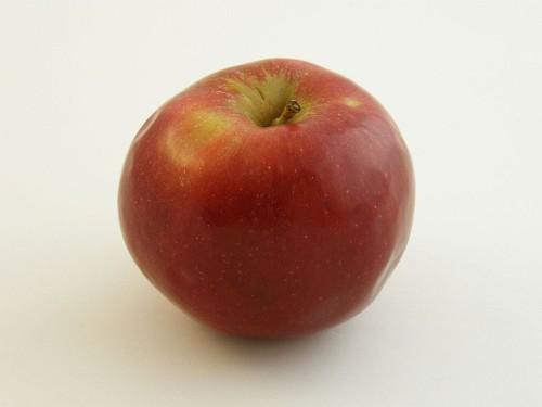jablko z naší zahrady