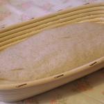 Ošatky na kysnutie chleba