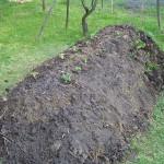 Chcete si upratať v záhrade? Založte si nemeckú kopu! Neobanujete.