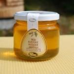 Kozmetika z medu