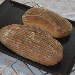 Ako piecť chlieb v horúčave