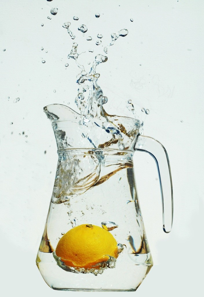 citronovavoda