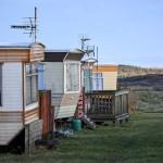 Starý dom, chatka alebo mobilný dom – čo je dobré do záhrady?