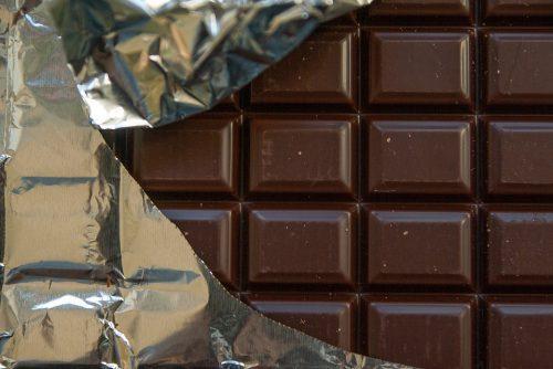 tabuľka čokolády