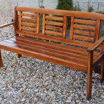 Nové sedenie do záhrady