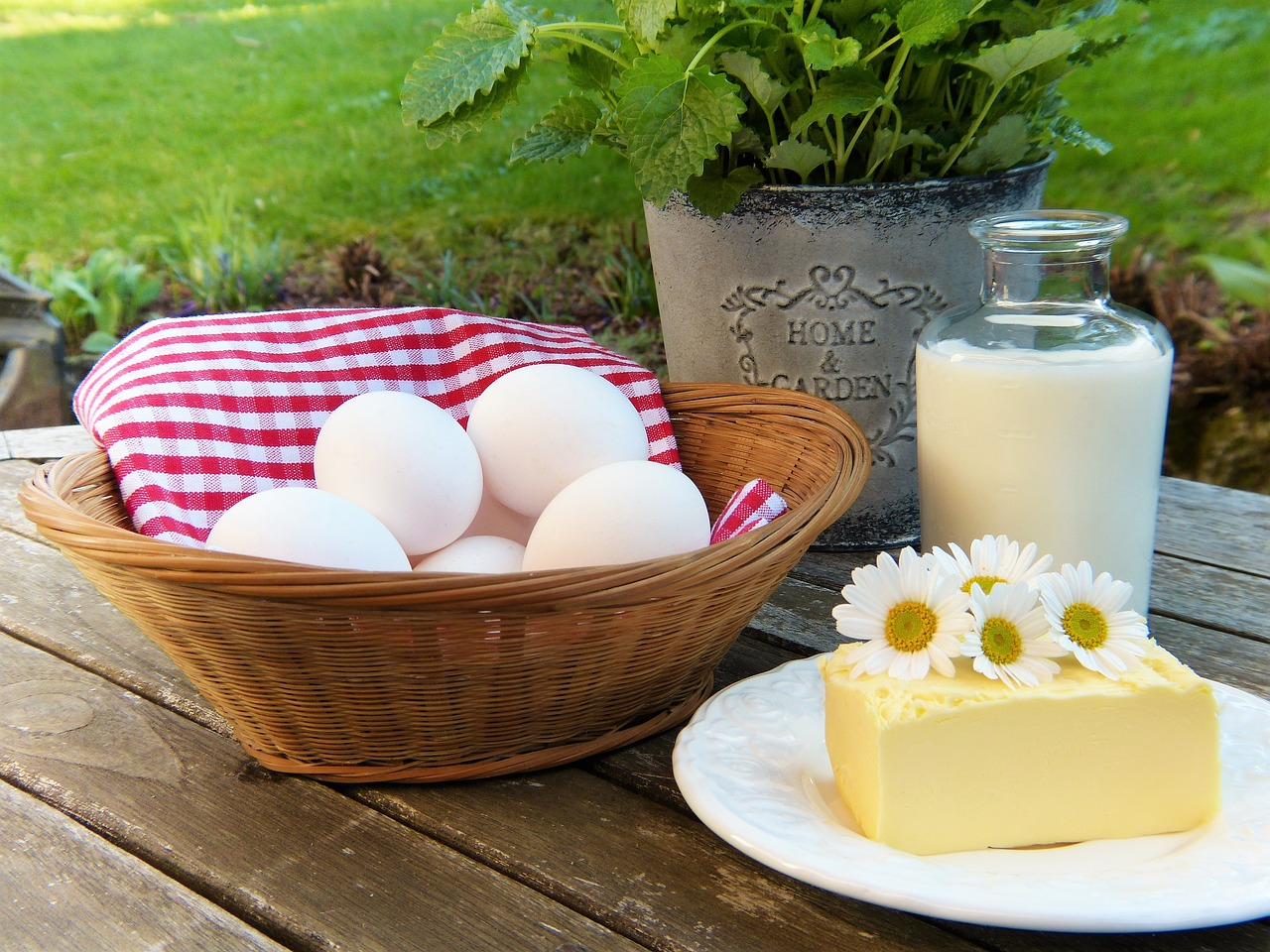 Domáce maslo - oplatí sa?