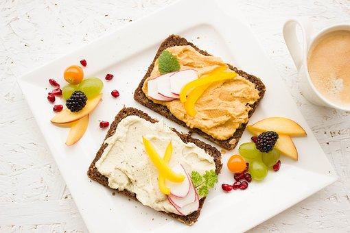 Chudnutie s kváskovým chlebom