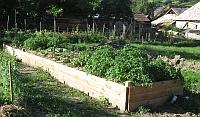 Záhrada nie sú náklady, záhrada sú výnosy