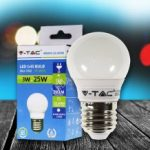 LED šetria náklady
