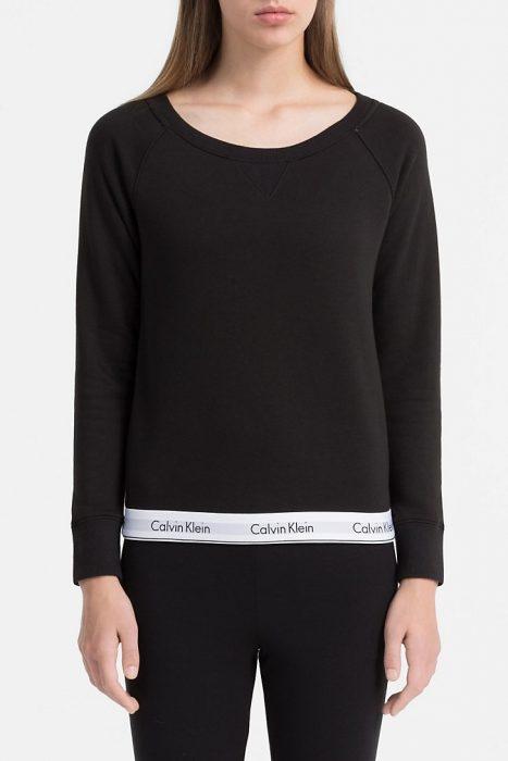 domáce oblečenie Calvin Klein