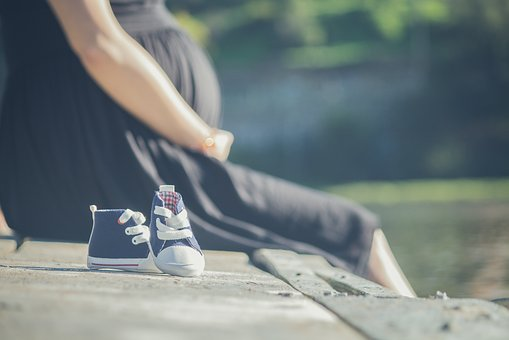 Dámy, viete, ako na správnu výživu v tehotenstve?