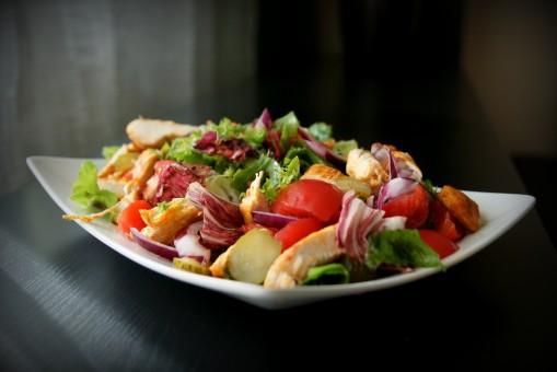 Zdravé stravovanie nie je o receptoch