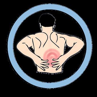 Laserová operácia chrbtice je šetrnejšia