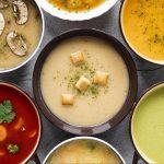 Miska voňavého zdravia. 3 chutné polievky na posilnenie imunity