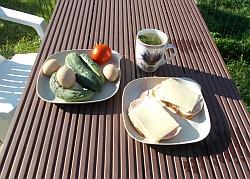Nezávislé raňajky