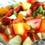 Ideálne potraviny do letných horúčav