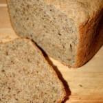 Domáce pekárne chleba