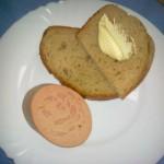Nemocničná strava – večere