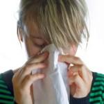 Ako si poradiť s chrípkou