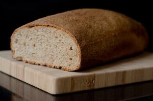 Karanténa je ideálny čas na kváskový chlieb