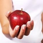 Jablko ako zdroj vitamínov: Koľko zjeme ovocia za rok?