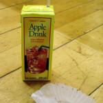 Triedenie a recyklácia nápojových kartónov
