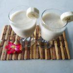 3 jesenné ovocné smoothie recepty