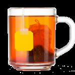 Dedinčania kupujú bylinkové čaje v meste