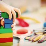 Naplánujte izbu pre svoje dieťa