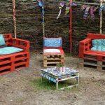 Máte už svoju záhradnú lavičku?