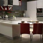 Malá kuchyňa dokáže byť väčšou, ako sa na prvý pohľad zdá