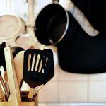 Ako žiť zdravšie? Vybavte si lepšie kuchyňu