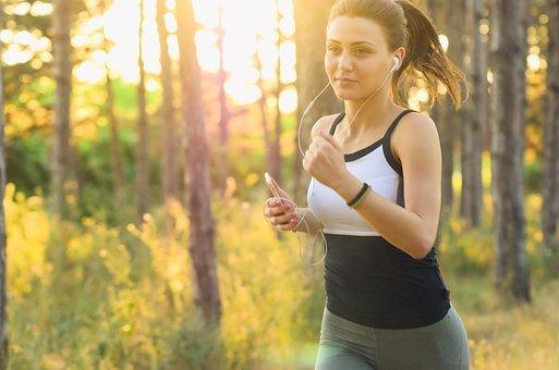 Dôvody, prečo behávať ráno